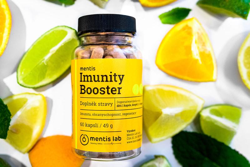 Mentis Imunity