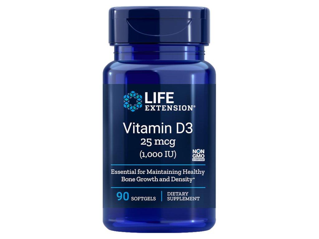 lfe vitamin d3 90 1