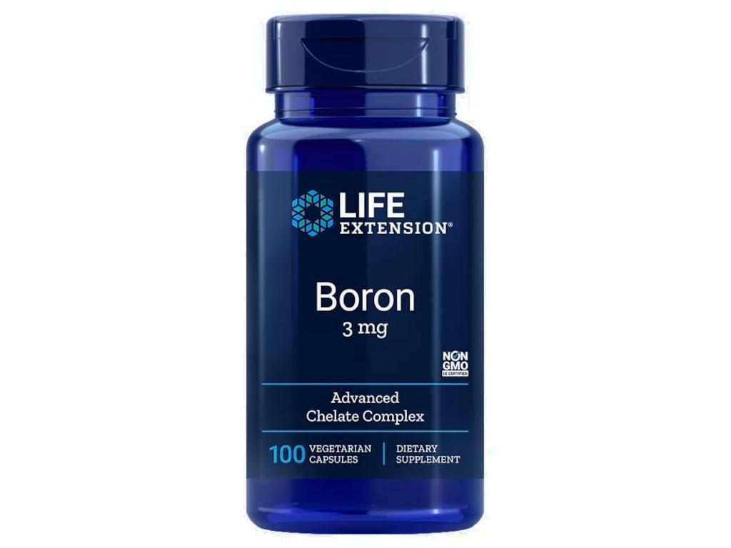 lfe boron 1
