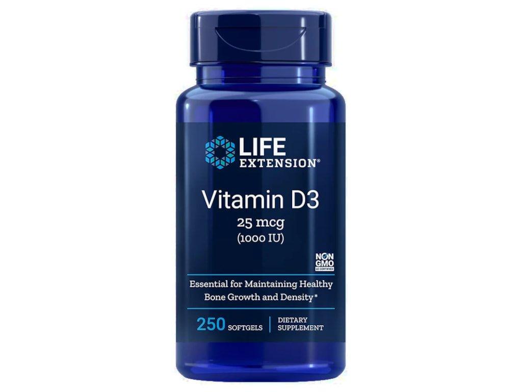 lfe vitamin d3 250 1