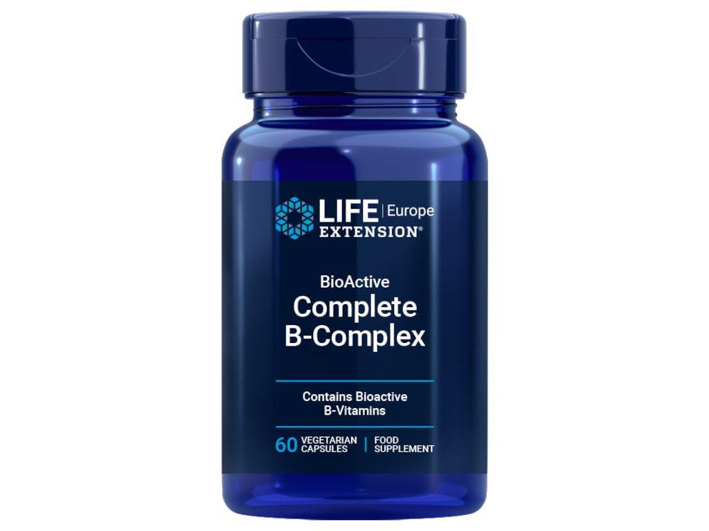 lfe bioactive complete b complex