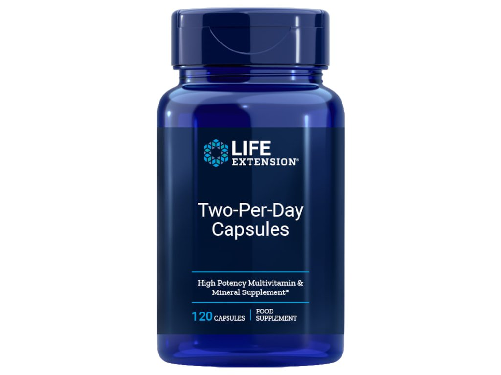 lfe two per day capsules
