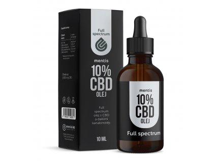 CBD oil FullS 10 A