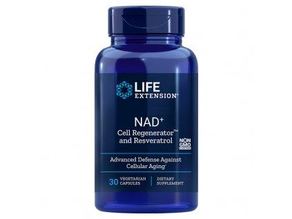 lfe nad cell regenerator a resveratrol 1