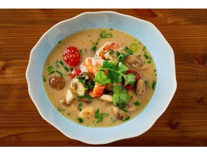 pikantní polévka 1
