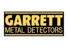 Garrett detektory