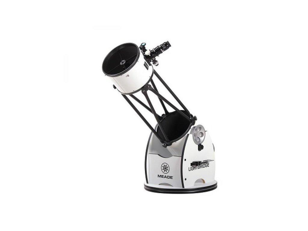 Teleskop Meade LIGHTBRIDGE DOBSON 10in