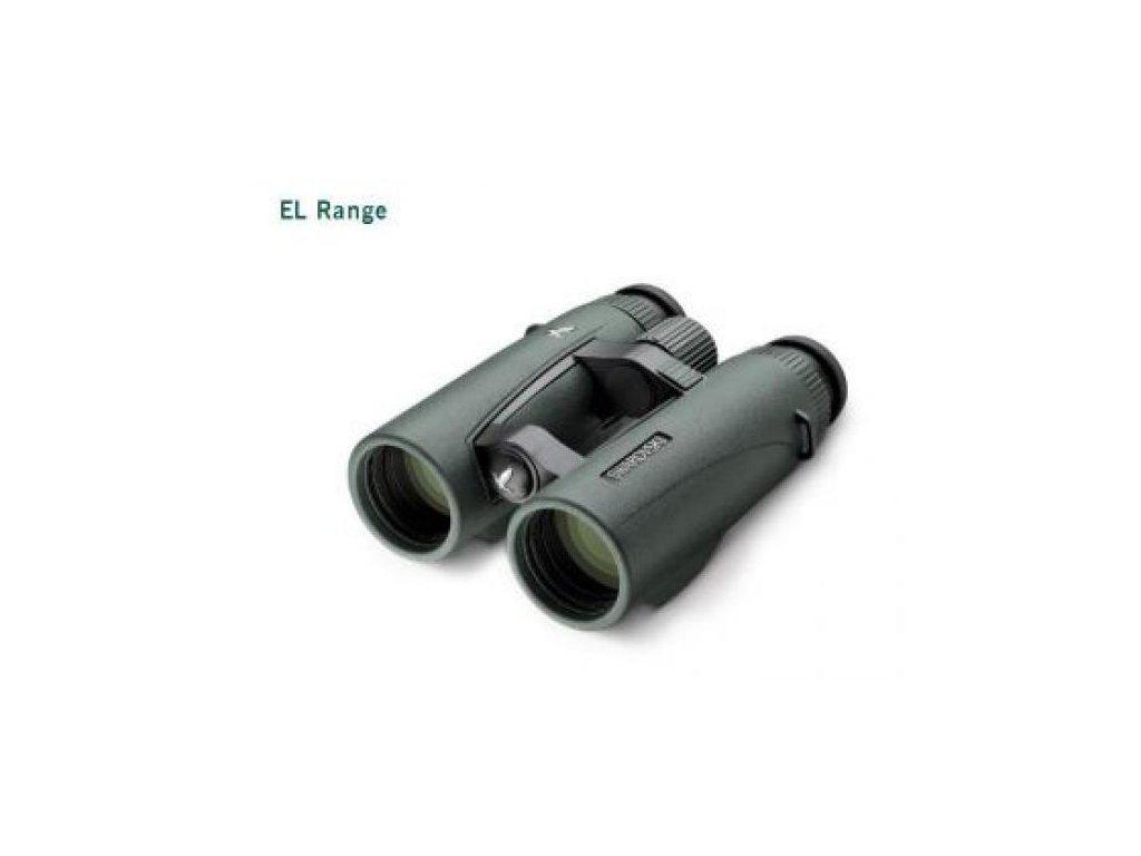 Swarovski s meračom vzdialeností EL Range 8x42 W B