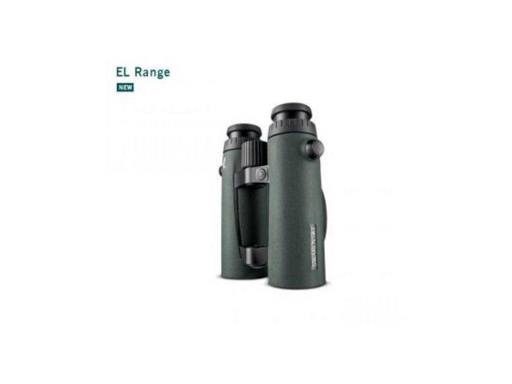 Swarovski s meračom vzdialeností EL Range 10x42 New 2015