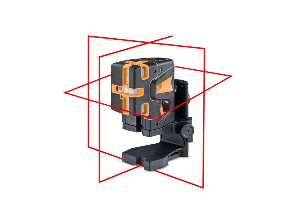 Najlepši multifunkčný líniový laser na všetky aplikácie Geofennel Geo5x + statív