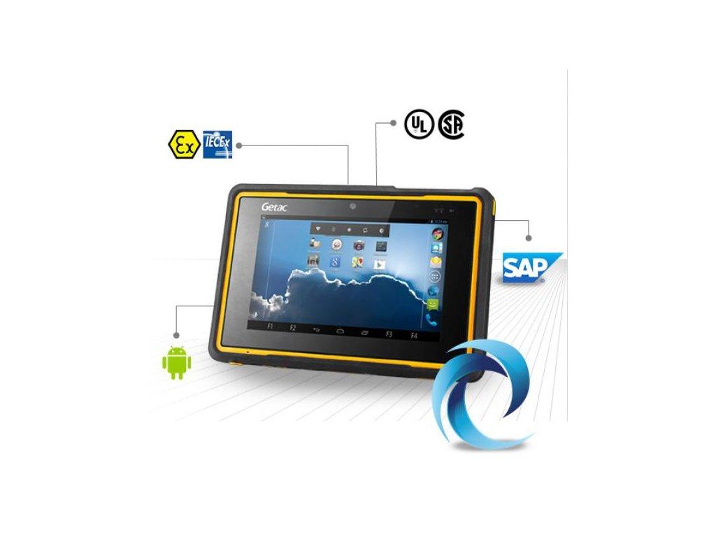 Tablet Z710-Ex Basic