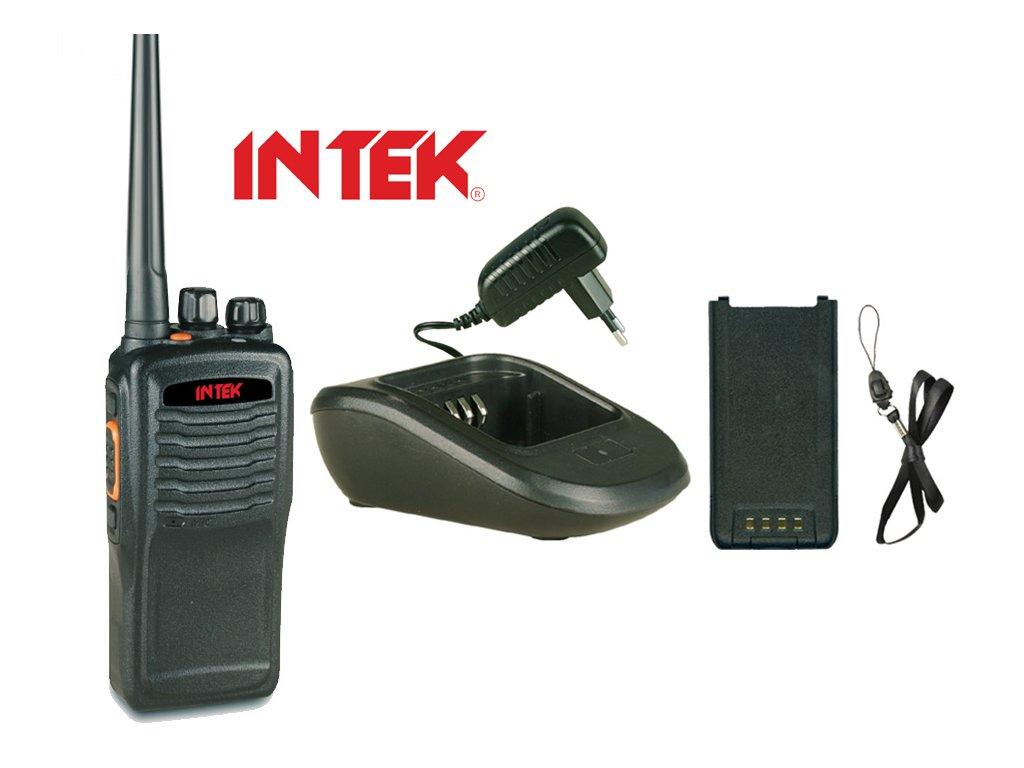Vysielačka Intek MT446 - W10