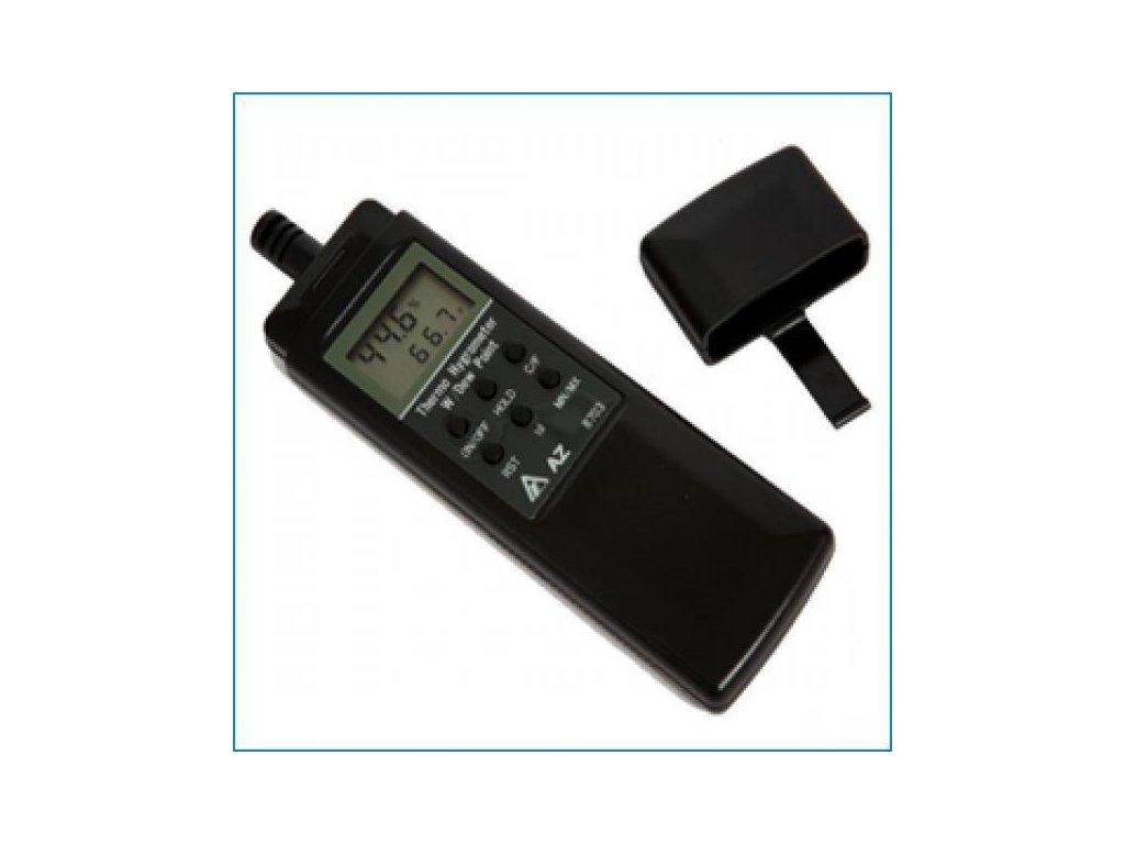 Digitálny hygrometer Tramex AZ 8703