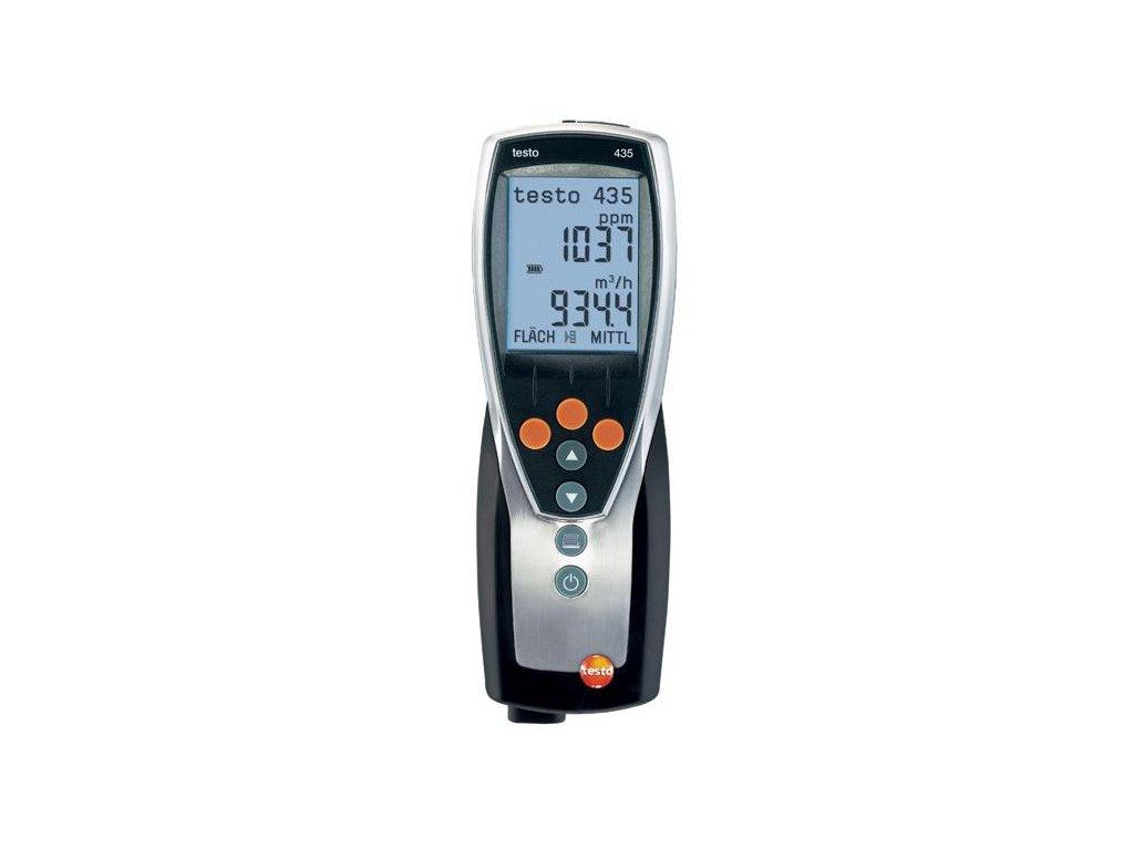 Testo 435-2 multifunkčný merací prístroj