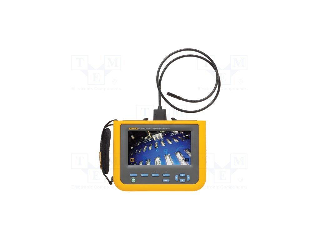 Fluke DS703 FC - videoskop