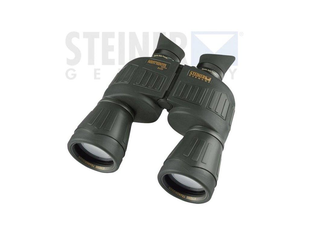 Steiner - Nighthunter Xtreme 8x56
