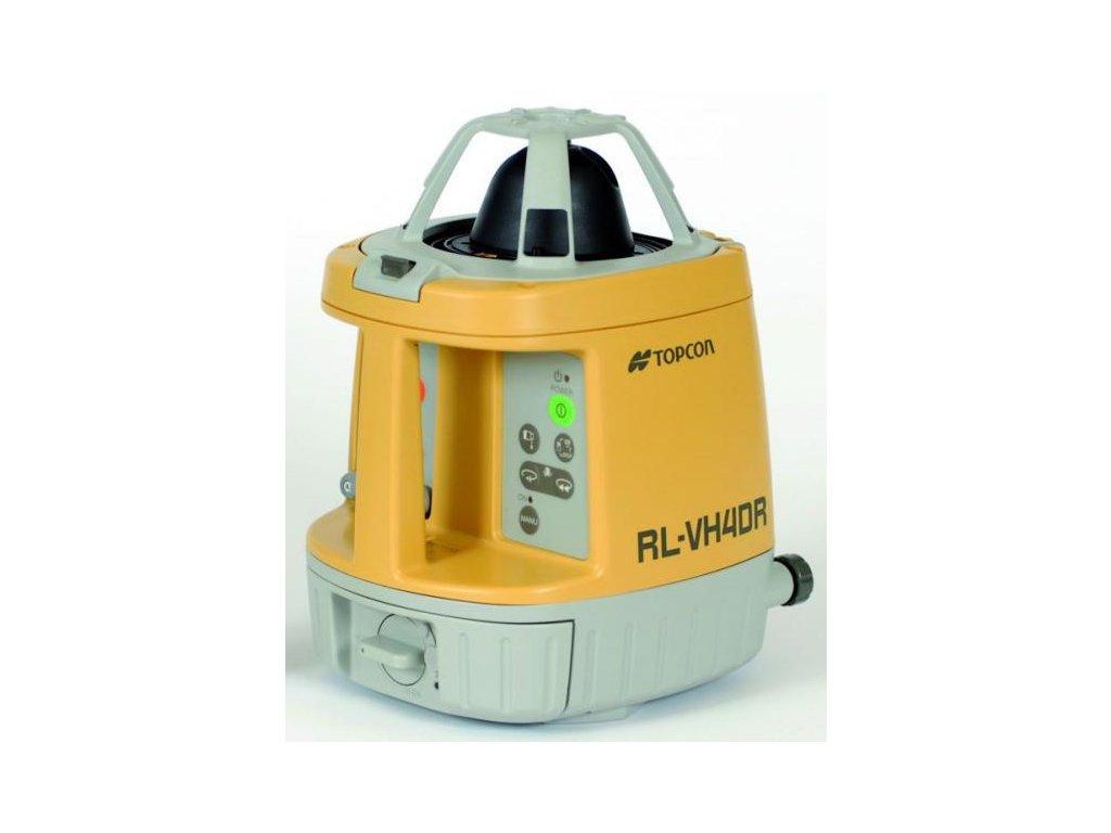 Rotačný laser Topcon RL-VH4DR