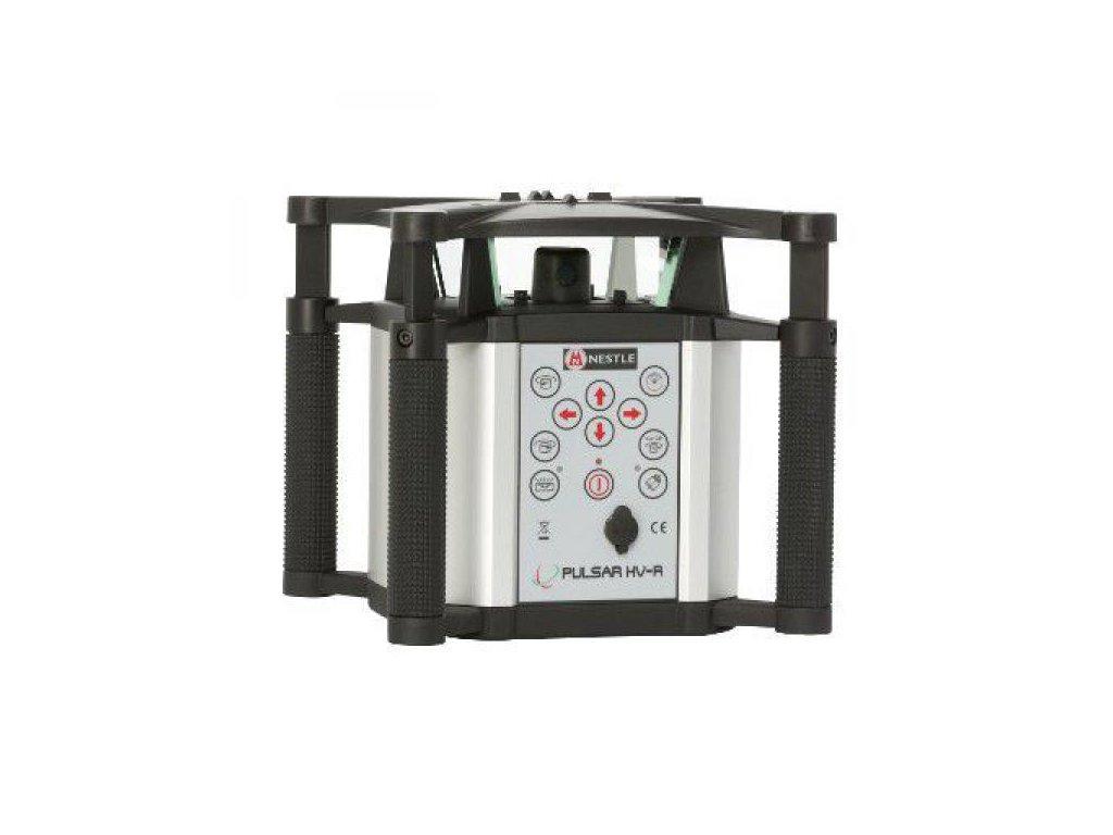 Rotačný laser Nestle PULSAR HV-R