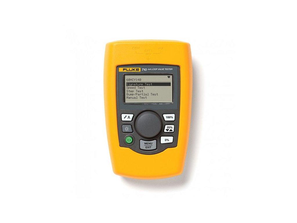 Fluke 710 - inteligentný tester ventilov