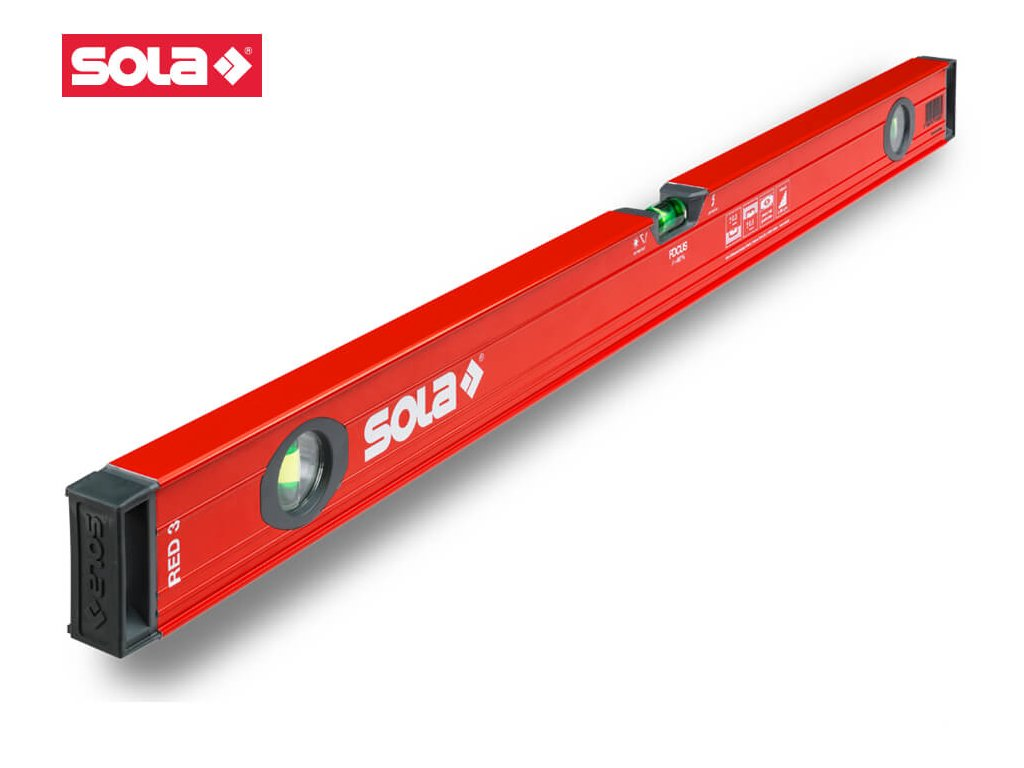 SOLA RED 3 80