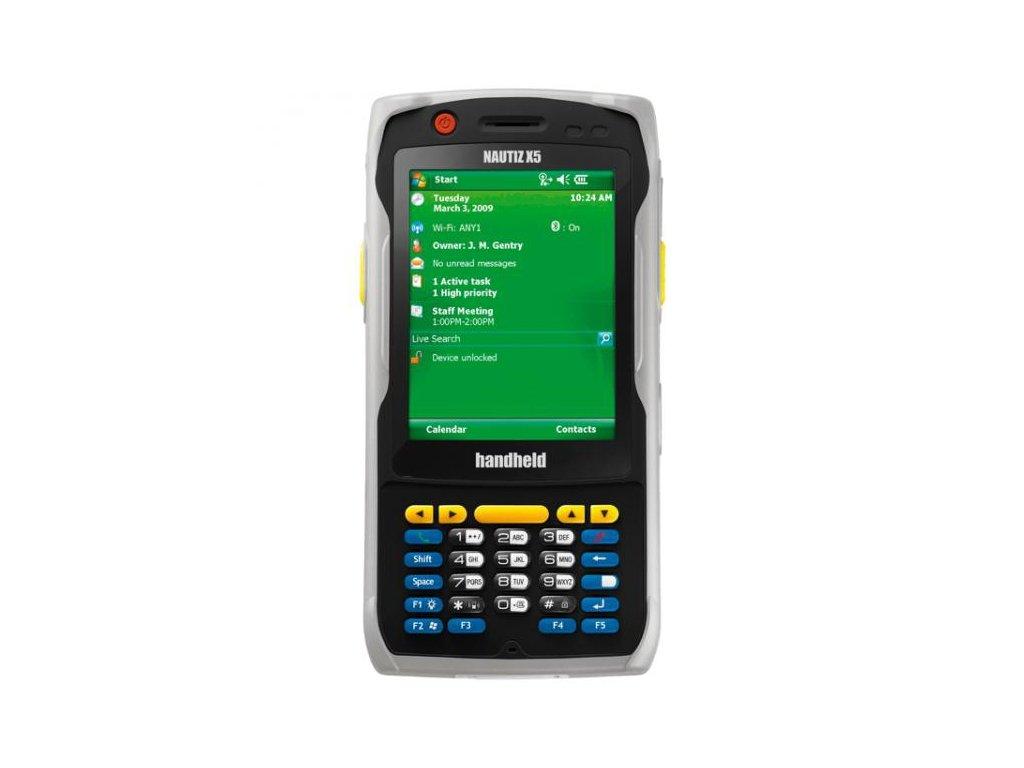 Handheld Nautiz X5 - KIT4