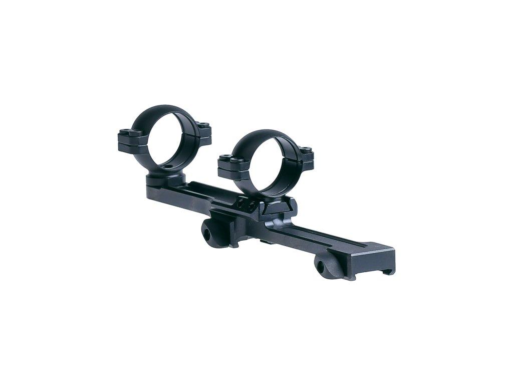 Montáž ZKK601 30mm, prodloužená