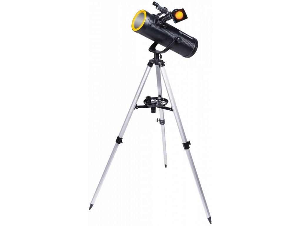 Teleskop Bresser SOLARIX 114/500 AZ