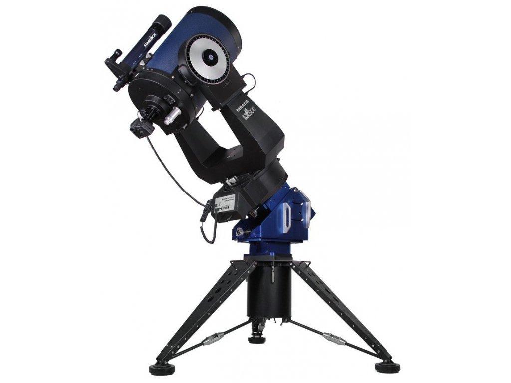 Teleskop Meade LX600-ACF 16in StarLock Max Tripod