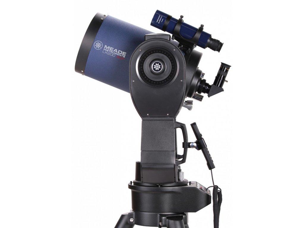 Teleskop Meade LX200-ACF 8in