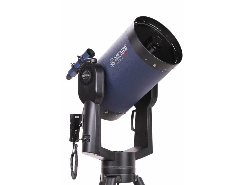 Teleskop Meade LX90-ACF 12in