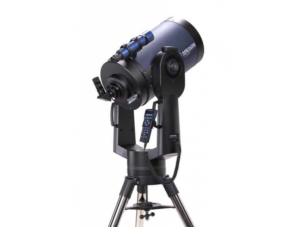 Teleskop Meade LX90-ACF 10in