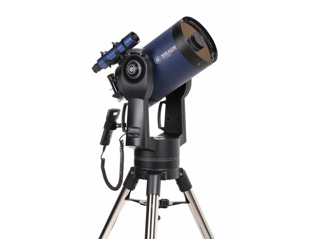 Teleskop Meade LX90-ACF 8in