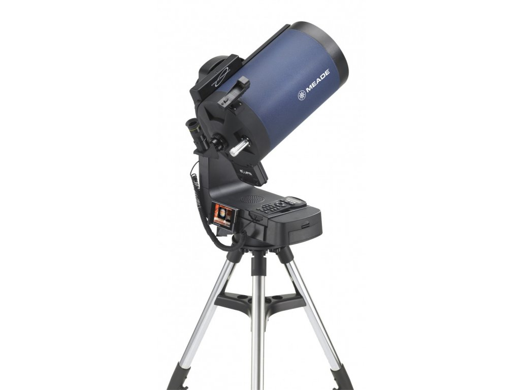Teleskop Meade LIGHTSWITCH LS-8 ACF
