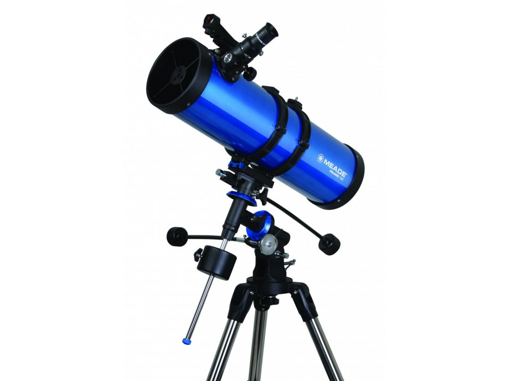 Teleskop Meade POLARIS 127/1000 EQ