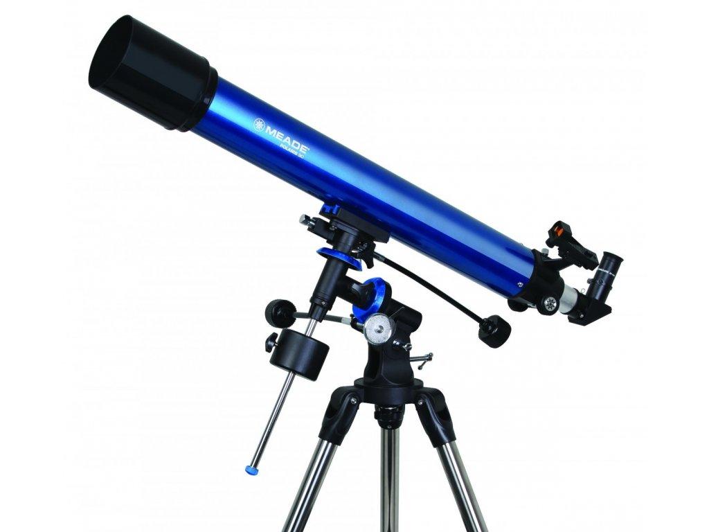 Teleskop Meade POLARIS 90/900 EQ