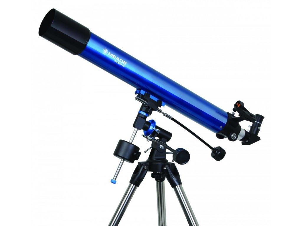 Teleskop Meade POLARIS 80/900 EQ