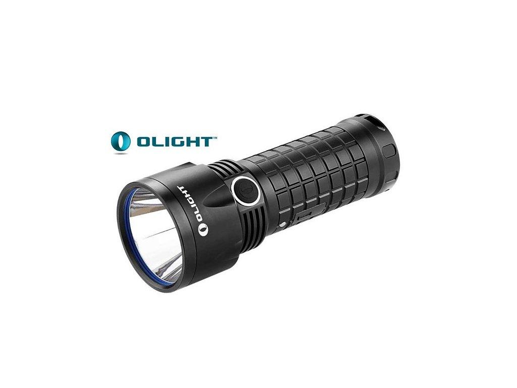 Svietidlo OLIGHT SR52-UT Intimidator 1100 lm