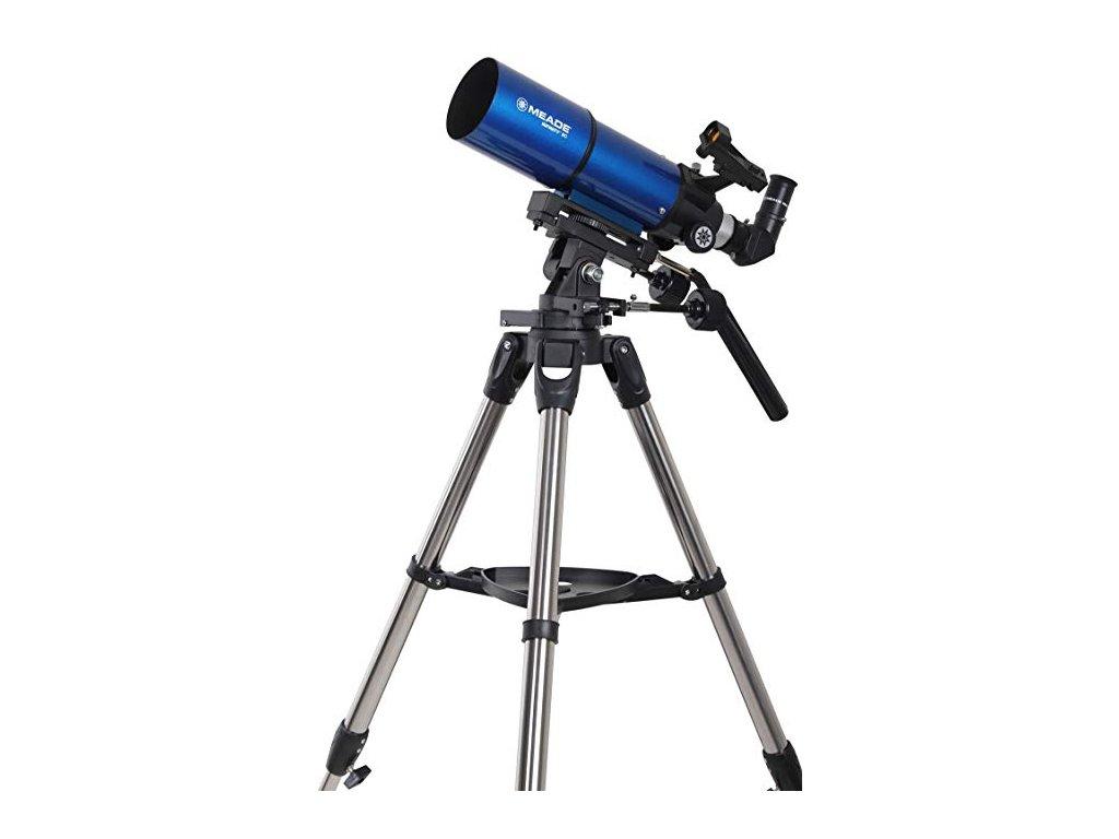 Teleskop Meade INFINITY 80/400 AZ