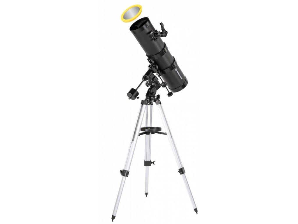 Teleskop Bresser SPICA 130/1000 EQ3