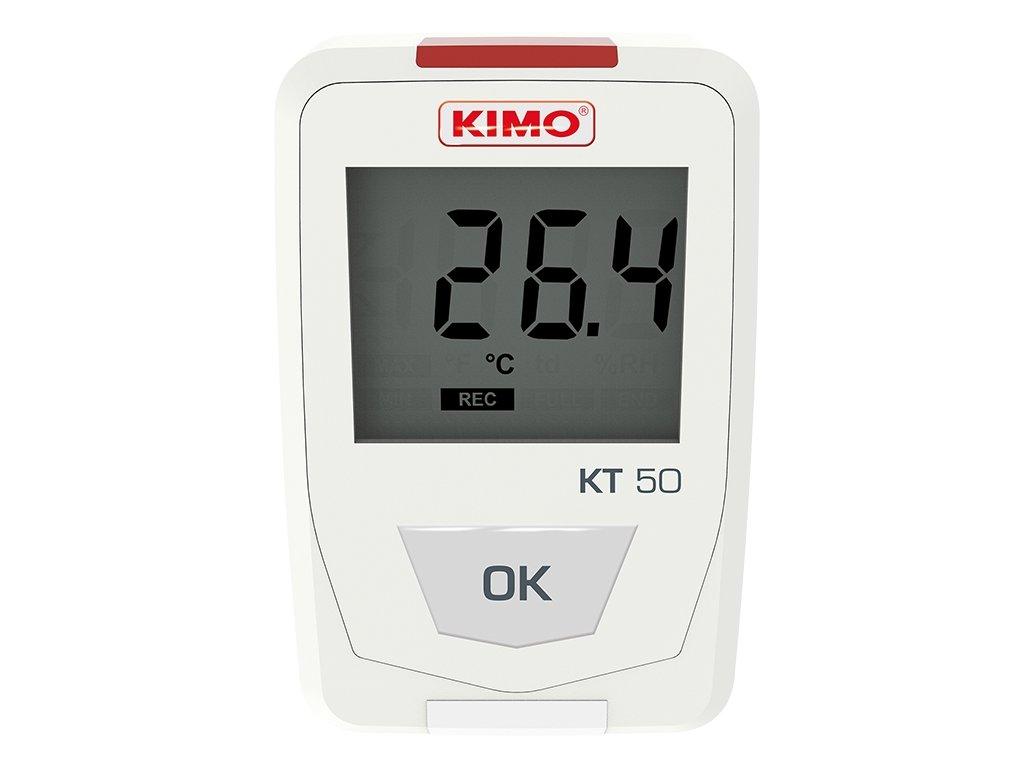 Datalogger KIMO KH50