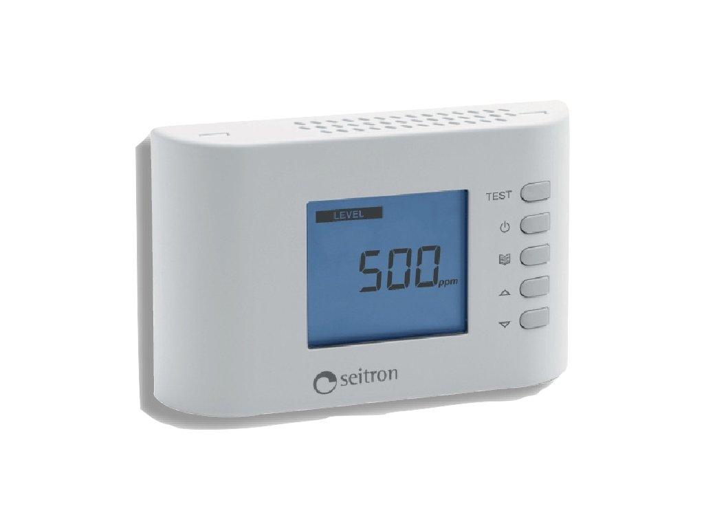 Detektor Seitron CO2 Guardian