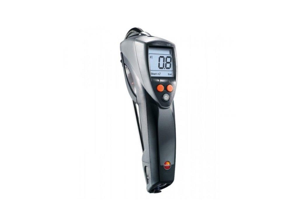 Testo 308 prístroj na meranie sadzového čísla + taška a sieťový adaptér