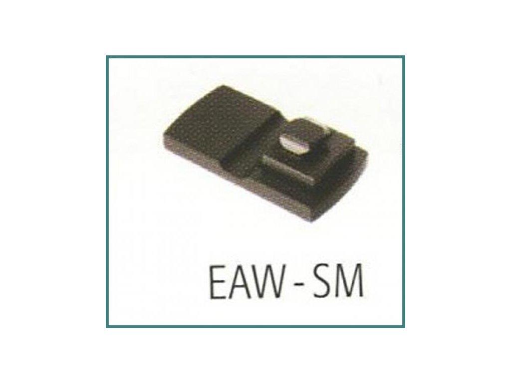 Montáž na kolimátor Docter Sight - EAW