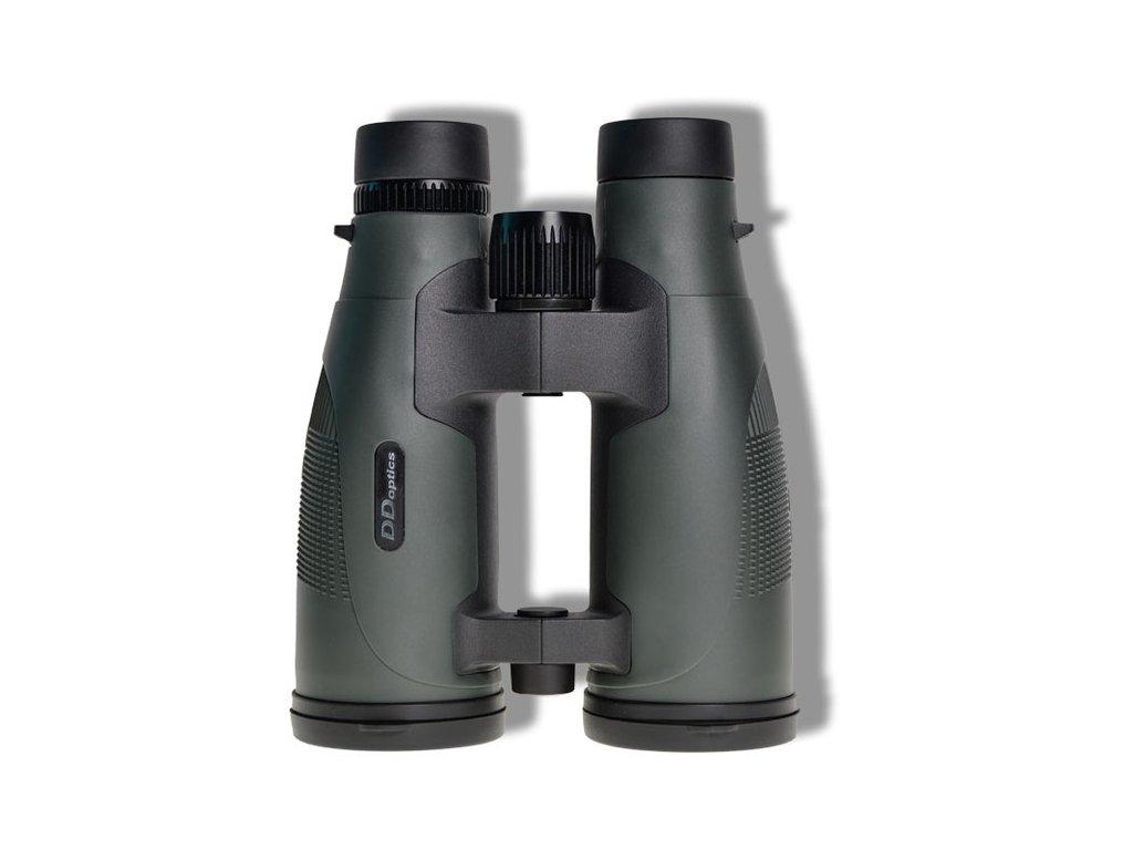 DDoptics Binoculars Pirschler 8x56 Gen 3 black