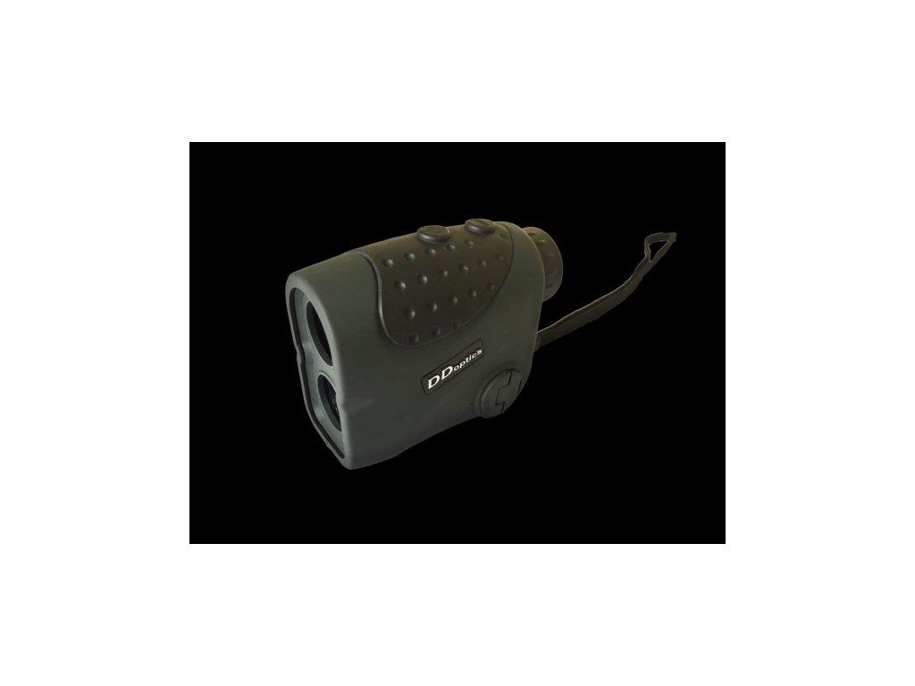 DDoptics laserový merač vzdialenosti RF 1200 Mini
