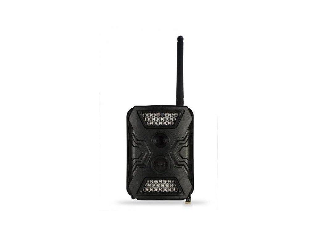 Welltar 7310 MMS čierna 850nm SK/CZ menu