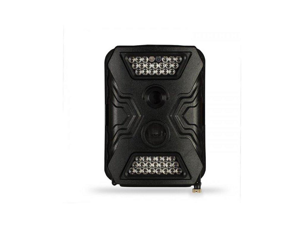 Fotopasca Welltar 7310 MC čierna 850nm SK/CZ menu