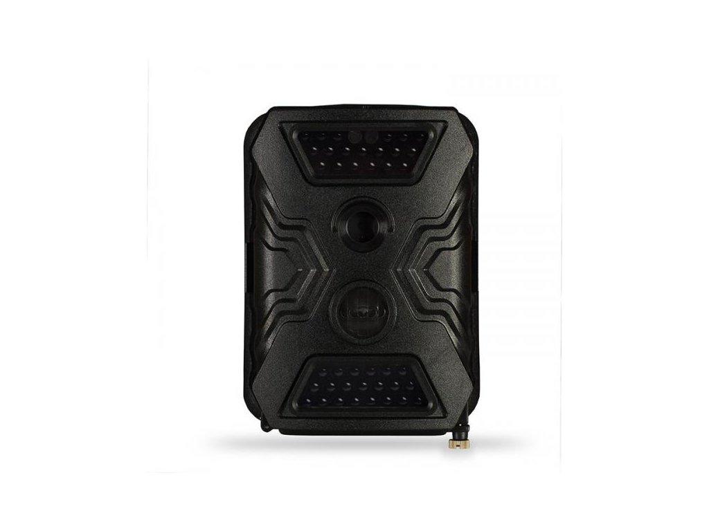 Fotopasca Welltar 7310 MC čierna 940nm SK/CZ menu