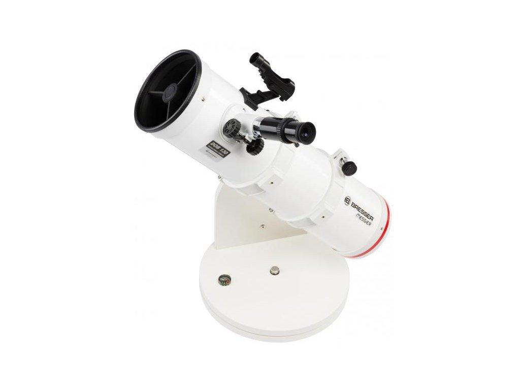 Teleskop Bresser MESSIER DOBSON 5in