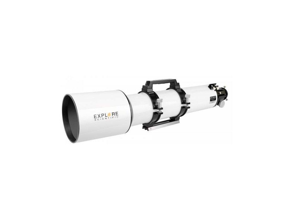Teleskop Explore Scientific ED-APO 127/952 FCD-100 Alu Hex